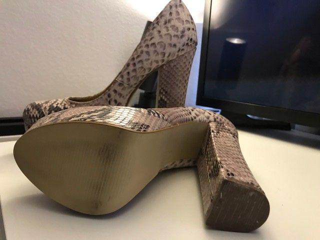 Sapato Santa Lolla 34 - Foto 3