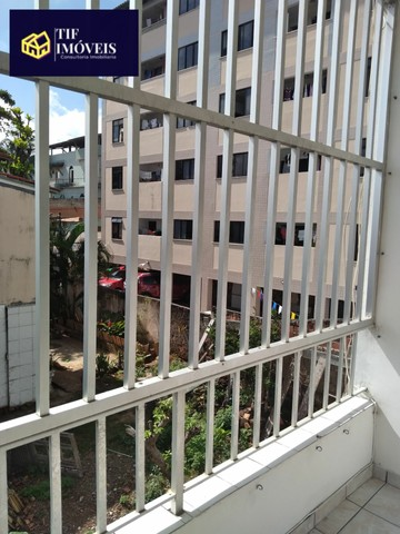 Apartamento para alugar no bairro Itapuã - Salvador/BA - Foto 15