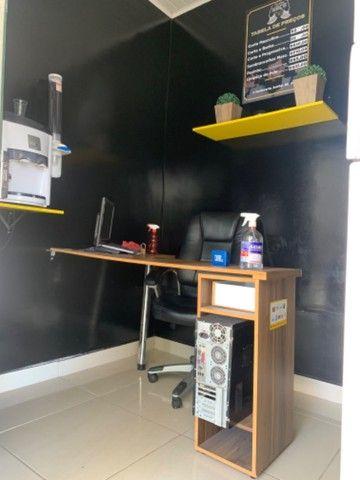 Barbearia Venda e Aluguel - Foto 3