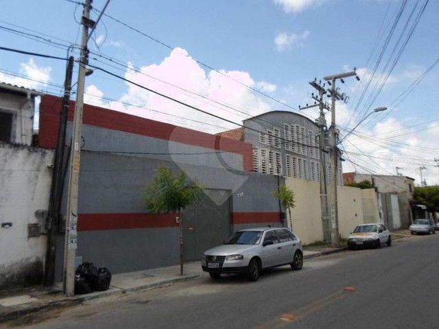 Casa à venda com 5 dormitórios em São gerardo, Fortaleza cod:31-IM320523