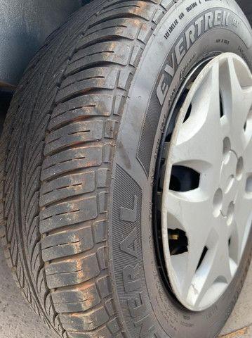 Ford KA 1.0 2p com Ar condicionado 2011-2012 R$18.900 - Foto 10