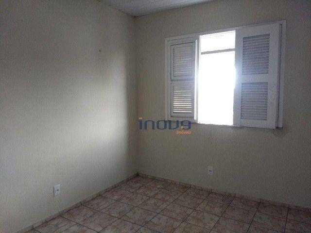 Apartamento com 2 dormitórios para alugar, 73 m² por R$ 750,00/ano - Montese - Fortaleza/C - Foto 10