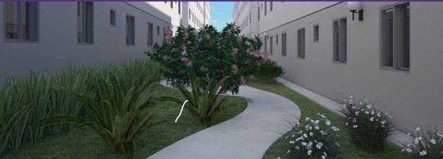 Excelente investimento apto 2 quartos Jardim Unique. Ótimo negócio - Foto 2
