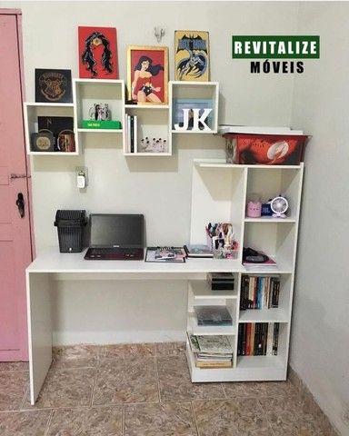 Móveis De MDF instalação e entrega grátis - Foto 3