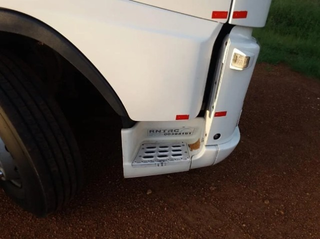 Volvo Fh460 Globetrotter 6x2 Ishift 2012 = Scania 440 - Foto 10