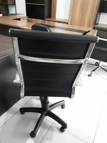 Cadeira office import. - Foto 2