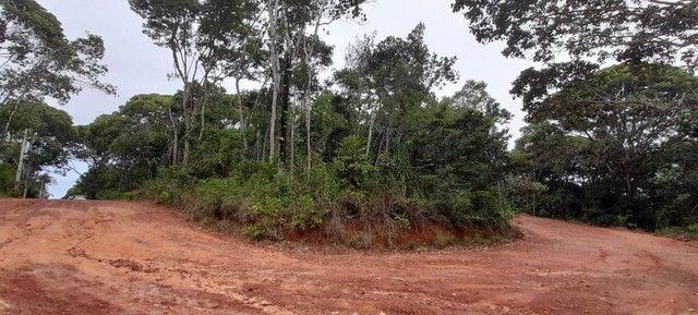 Lote venda tem 1460 metros quadrados em Açu da Tôrre - Mata de São João - BA - Foto 3