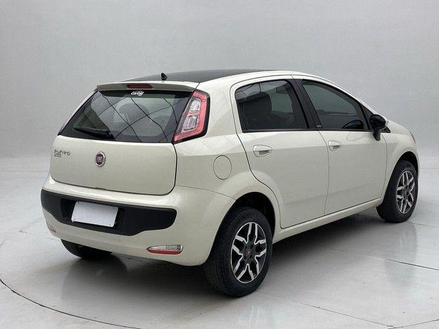 Fiat PUNTO Punto ATTRACTIVE 1.4 Fire Flex 8V 5p - Foto 6