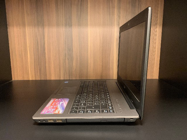 Positivo S1991   Intel® Core® i3-2310M 2.10GHz   4GB   500GB   14' - Foto 2