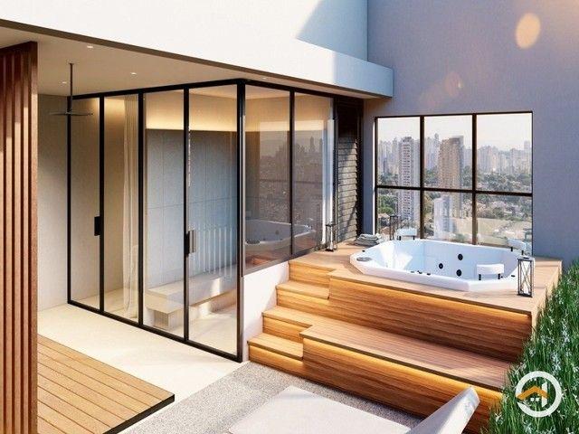 Apartamento à venda com 2 dormitórios em Setor oeste, Goiânia cod:5043 - Foto 3