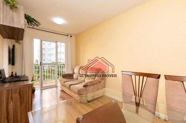 Apartamento com 2 dormitórios à venda, 55,93 m² por R$ 269.000 - Rodovia BR-116, 15480 Fan - Foto 4