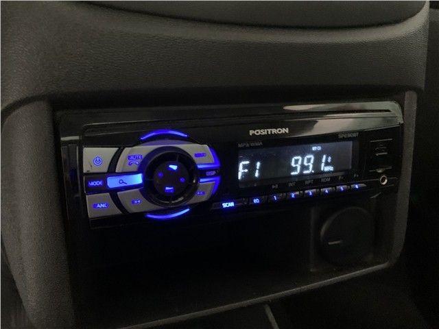 Chevrolet Montana 2019 1.4 mpfi ls cs 8v flex 2p manual - Foto 11