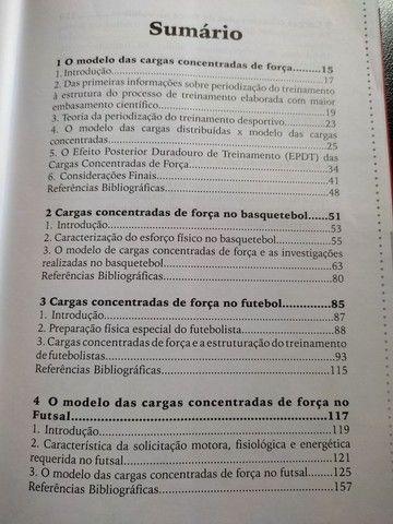 Livro periodização do treinamento - educação física - Foto 2