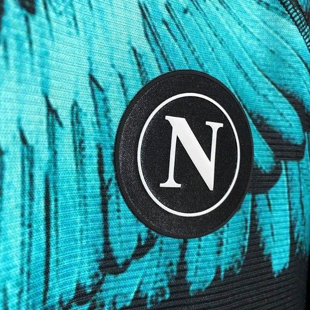 Camisa Napoli Special Edition 2021 - Foto 5