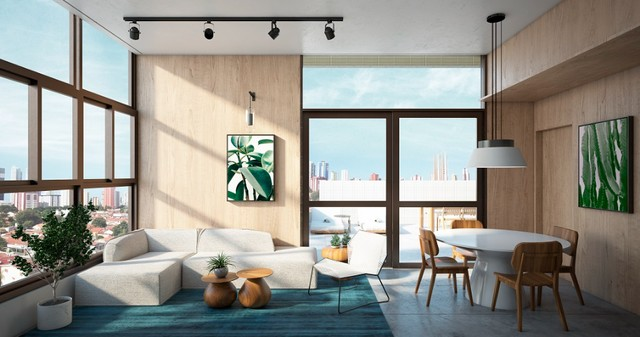 Apartamento no 4º andar em Tambauzinho  - Foto 3
