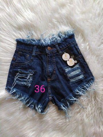 Shorts jeans 36 e 40  - Foto 2