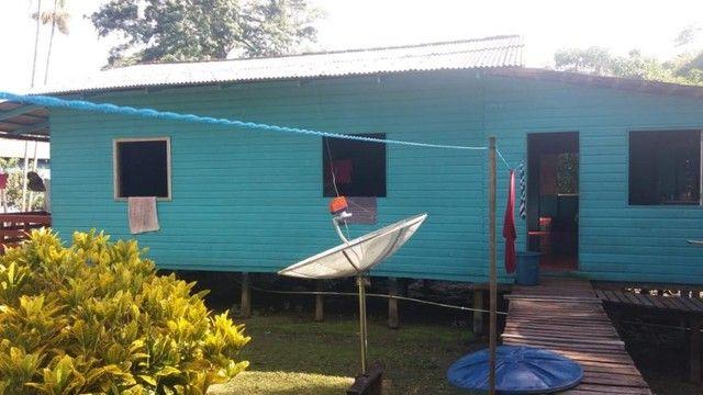 Casa no arquipélago do Bailique - Foto 7