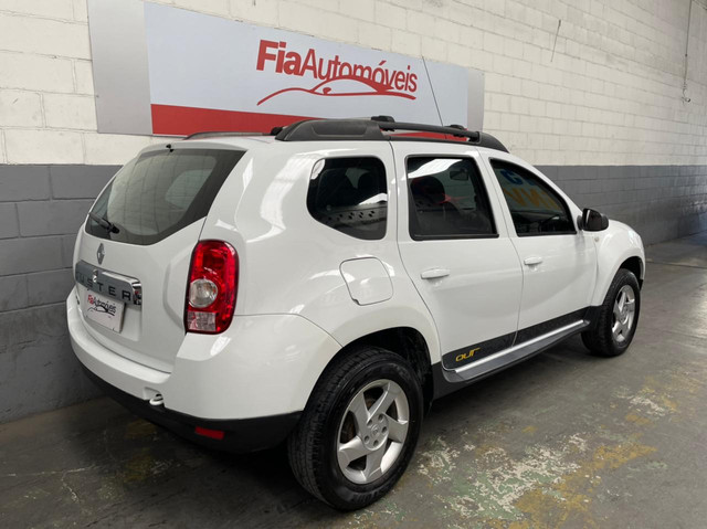 Renault Duster 1.6 4x2 Completo 2015 - Foto 3