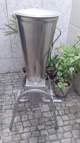 Freezer e liquidificador industrial  - Foto 4