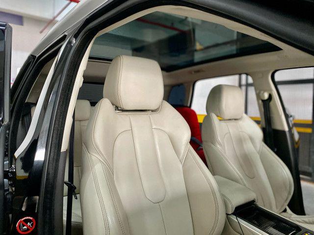 Land Rover Range Rover Evoque 2014 com teto - Foto 5