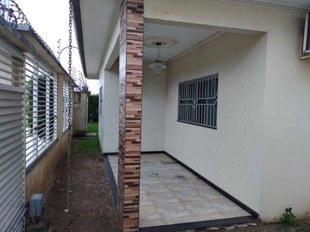 Baixou R$700 mil reais casa com 3 suítes  Castanhal 20x30 o terreno - Foto 2