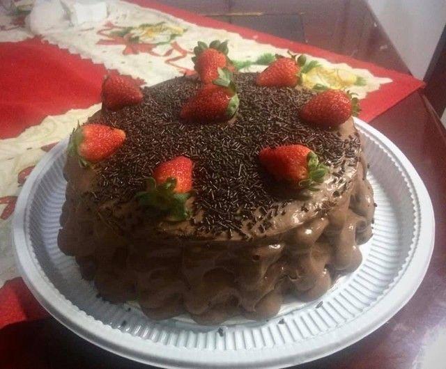 Tortas geladas - Foto 3