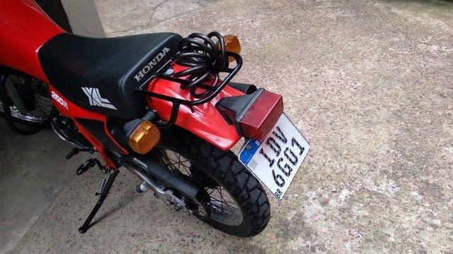 Xl 250 R - Foto 6
