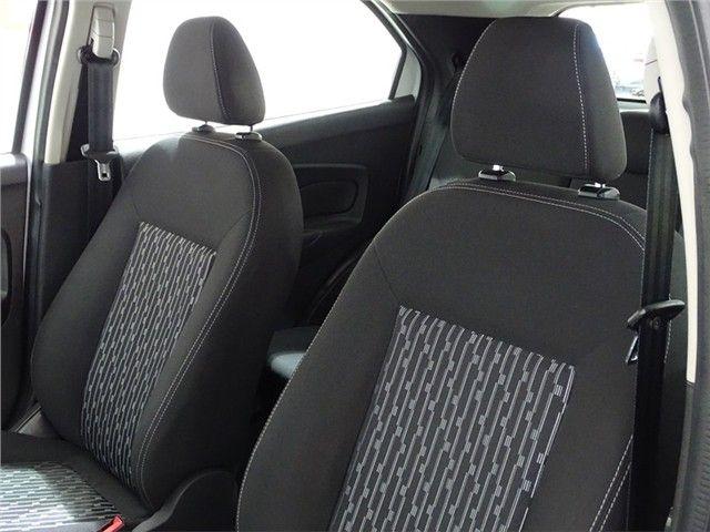 Ford Ka 2019 1.0 ti-vct flex se manual - Foto 7