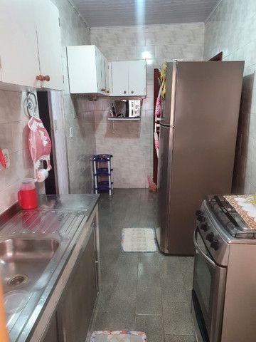 COD.685 Casa duplex com 2 quartos, garagem no centro da Mantiqueira (Xerem) - Foto 7