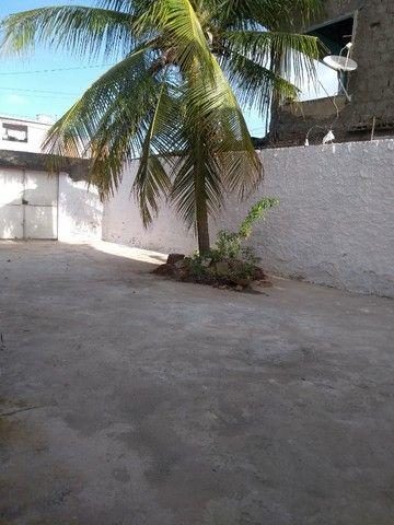 Vendo duas casas com ponto comercial em construção em Jardim piedade - Foto 6