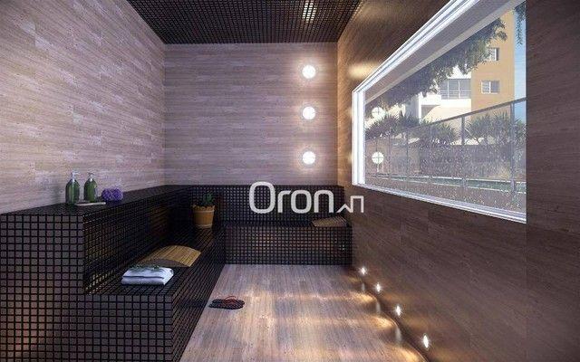 Apartamento com 3 dormitórios à venda, 76 m² por R$ 430.000,00 - Jardim Europa - Goiânia/G - Foto 18