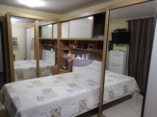 OX2-Casa com 3 quartos, 160 m², à venda por R$ 350.000 Unamar - Cabo Frio/RJ - Foto 12