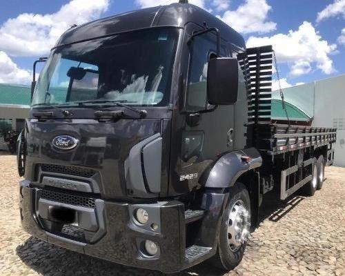 Ford Cargo 2429 Truck - Foto 5