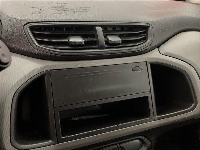 Chevrolet Onix 2018 1.0 mpfi joy 8v flex 4p manual - Foto 15