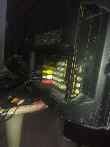 Tv LG 50 polegadas - Foto 4