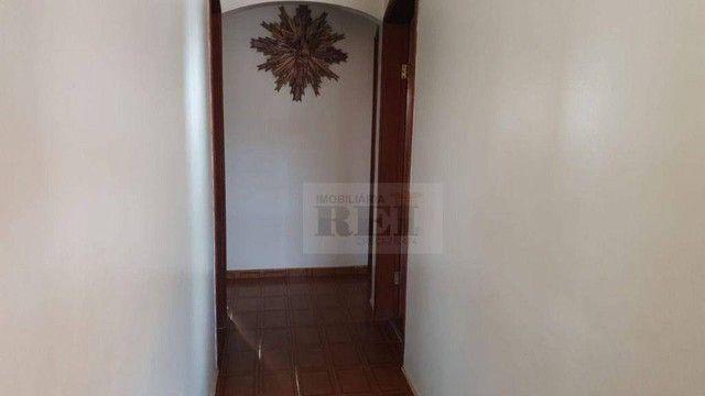 Casa com 4 dormitórios à venda, 430 m² por R$ 900.000 - Solar Campestre - Rio Verde/GO - Foto 12