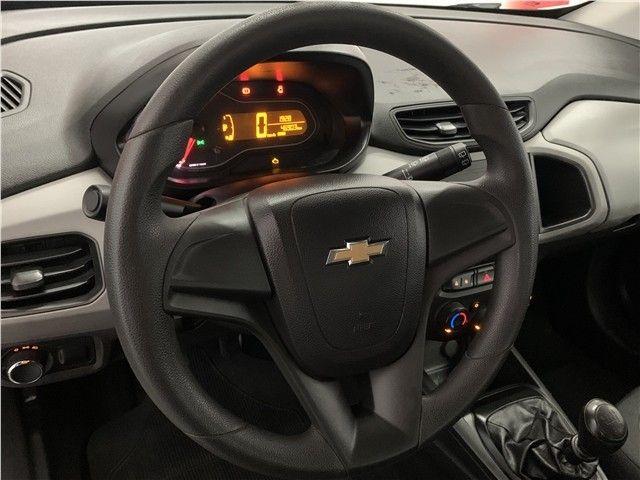 Chevrolet Onix 2018 1.0 mpfi joy 8v flex 4p manual - Foto 9