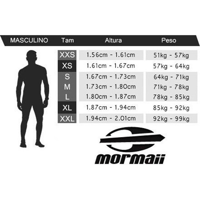 Long john Mormaii [ tamanho L ] [ 3.2mm ] (novo) - Foto 2