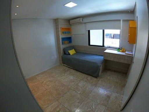 Apartamento com 3 dormitórios à venda, 145 m² por R$ 800.000,00 - Ponta Verde - Maceió/AL - Foto 7