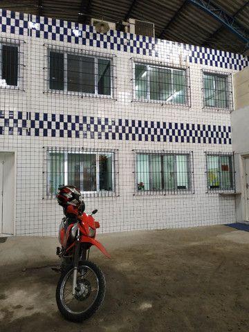Excelente Galpão c/ escritórios em Santos /SP ( Prox. Av. Perimetral ) - Foto 18