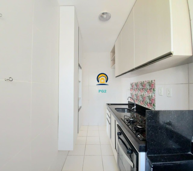 JP - Edf. Life - Apartamento 2 Quartos 50 m² - Boa Viagem - Foto 5