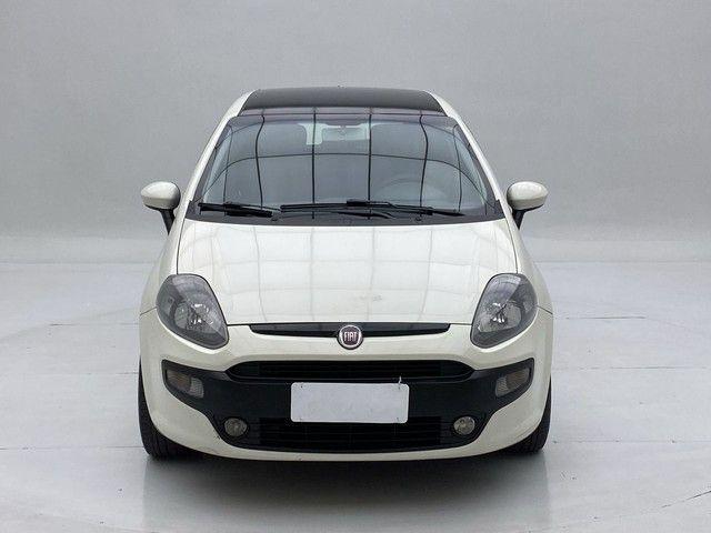Fiat PUNTO Punto ATTRACTIVE 1.4 Fire Flex 8V 5p - Foto 2