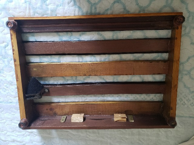 pedalboard  - Foto 2