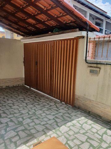 COD.685 Casa duplex com 2 quartos, garagem no centro da Mantiqueira (Xerem) - Foto 18