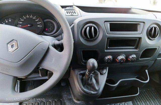 Renault Master Grand Furgão L2H2 - Foto 9