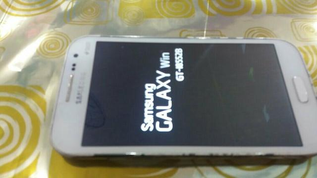 Celular Sansung Galaxy Win 2 chips