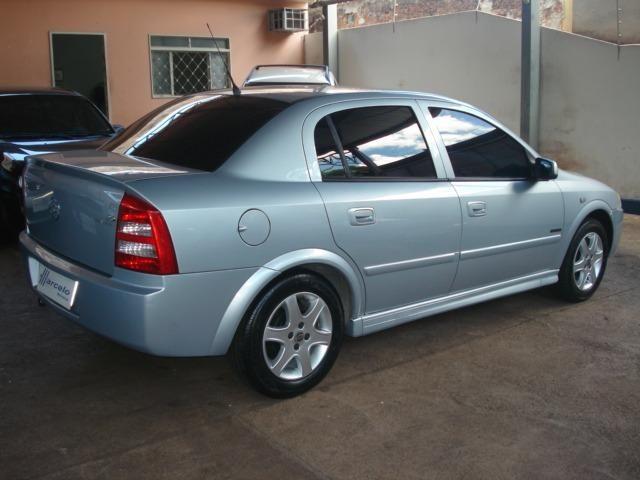 Gm Chevrolet Astra Sed Advant 2 0 8v Mpfi Flexp 4p 2007