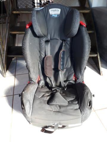 Cadeira Matrix Burigotto 0 a 25 kg