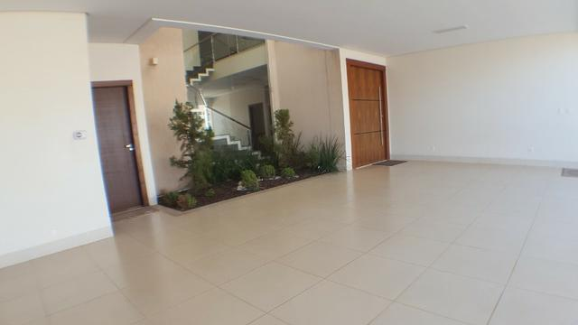 Sobrado 5 Suítes, 425 m², semi mobiliada, c/ lazer na 303 Sul - Foto 9