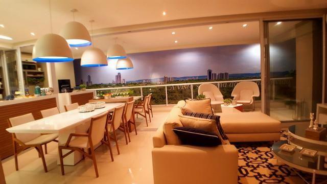 Supreme Du Parc - Apartamento 3 suítes, 150 e 154 m² na 404 Sul - Foto 11